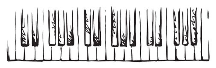 piano-keys-vector-drawing-ancient-ebony-