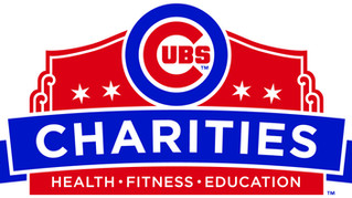 Welcome to our newest Ally: Cubs Charities!  Platinum level sponsorship!