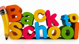 Back to School AHS Family Mixer THIS SATURDAY SEPTEMBER 9th!
