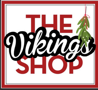 FOA Holiday Vikings Shop Sale: Now Open!