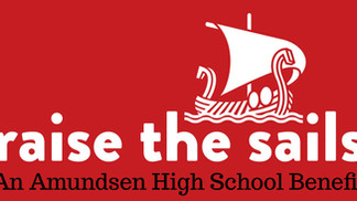 Raise the Sails + Allies = $75,000!