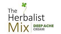 The Herbalist Mix - Deep Ache Cream.jpg