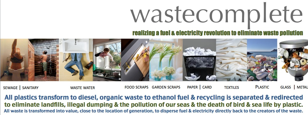 View the WasteComplete Website