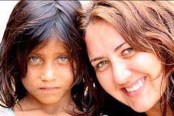 Maira Irigaray [ pictured right ]