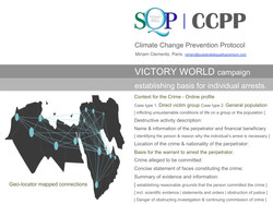 SQP CCPP basis for individual arrest