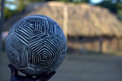 this ball represents protecting life