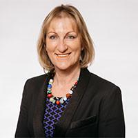 Linda Cooper