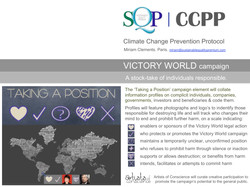 SQP CCPP - Taking a Position