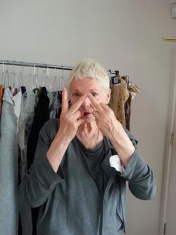 Vivienne Westwood giving VA