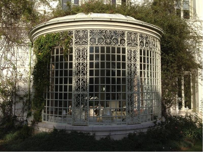 Miriam Clements - Villa Rocabella