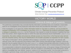 SQP CCPP dialogue in perpetuity.