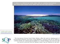 Defending the Great Barrier Reef