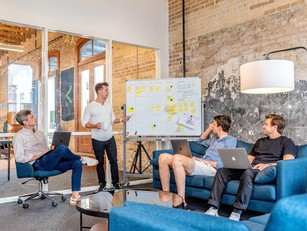 Why Company Culture Drives Recruiting in 2021