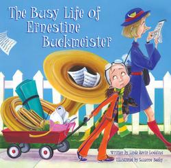 Ernestine Buckmeister cover