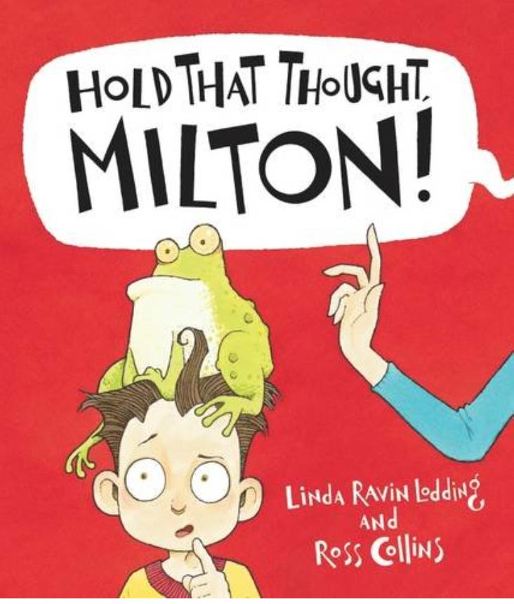 Milton cover