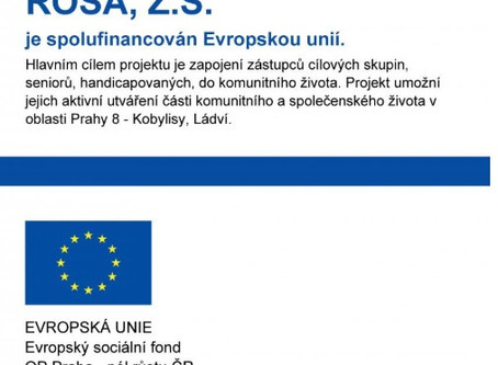 Operační program Praha – pól růstu ČR