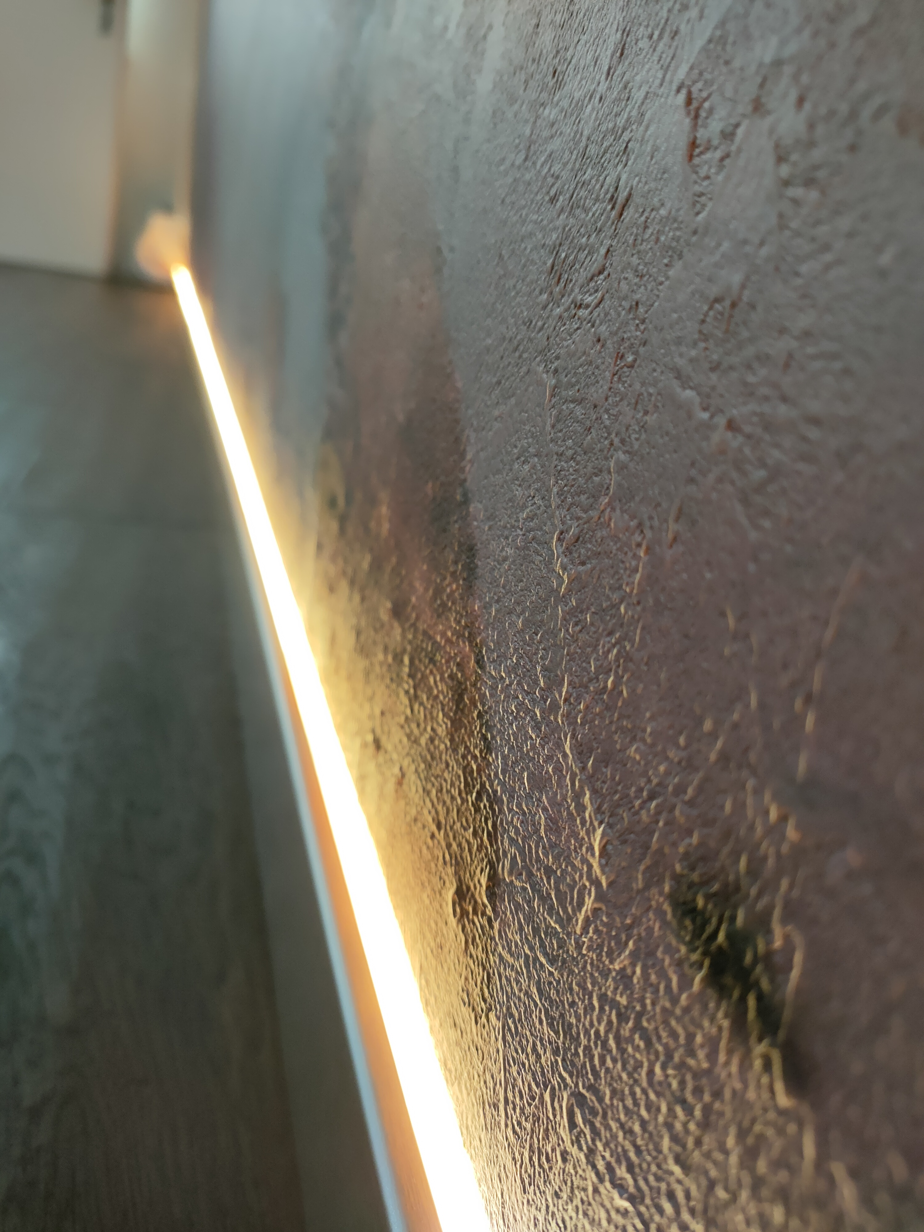 Alu Nox C5 indirekte Beleuchtung 60/12 m
