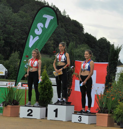 1. Rang Nachwuchs SM Düdingen 07.+08.09.