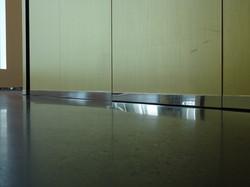 CNS Flachprofil (Spiegelpoliert)
