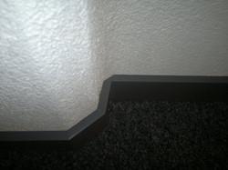 Hart PVC C5 dunkelgrau 80/12