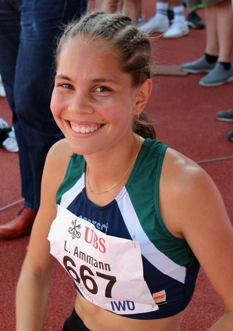 Lea Ammann