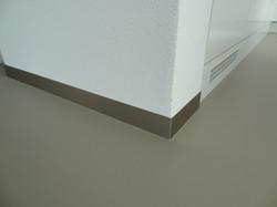 Alu Nox Flachprofil 60/1.5 mm