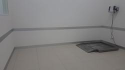 Alu eloxiert Wand- und Kantenschutz