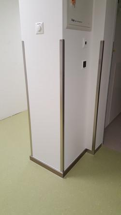 CNS Kantenschutz 30 x 30 mm