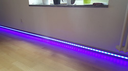 Alu Nox LED direkt 60/12 mm