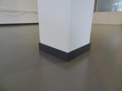 Hart PVC M5 dunkelgrau, 100/12