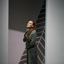 Mozart: Don Giovanni - Donna Elvira