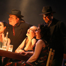Bizet: Carmen - Frasquita