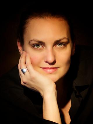 Antonia Bourvé