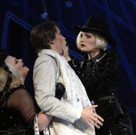 Mozart: Zauberflöte - 1. Dame