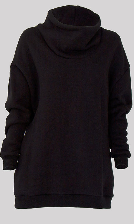 Tenni Oversized Turtleneck