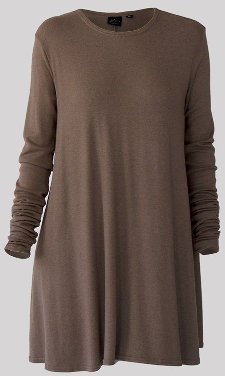 Carrie Trapeze Dress