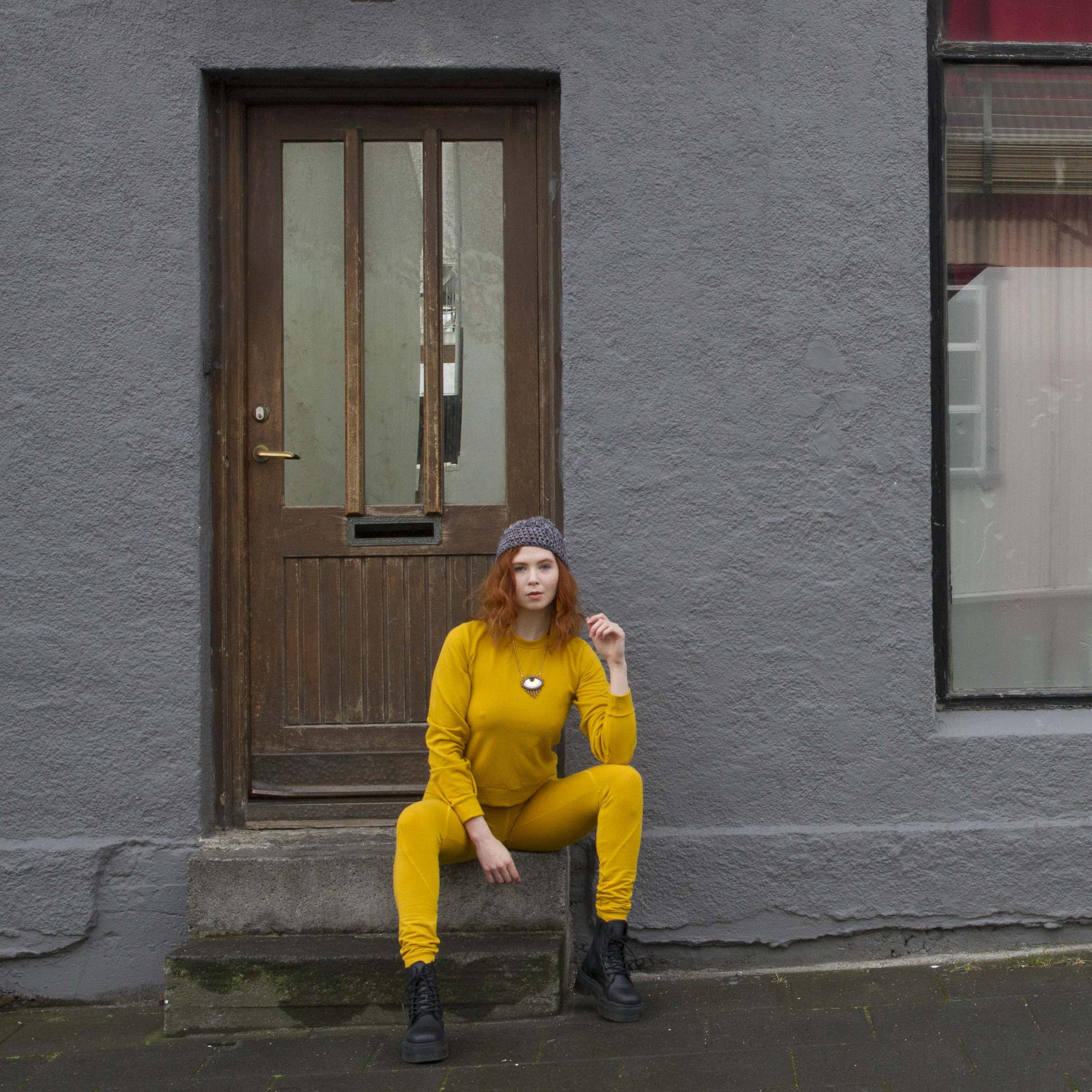 Runa sweatshirt, Statia leggings