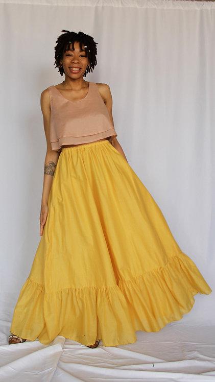 Ismene Skirt