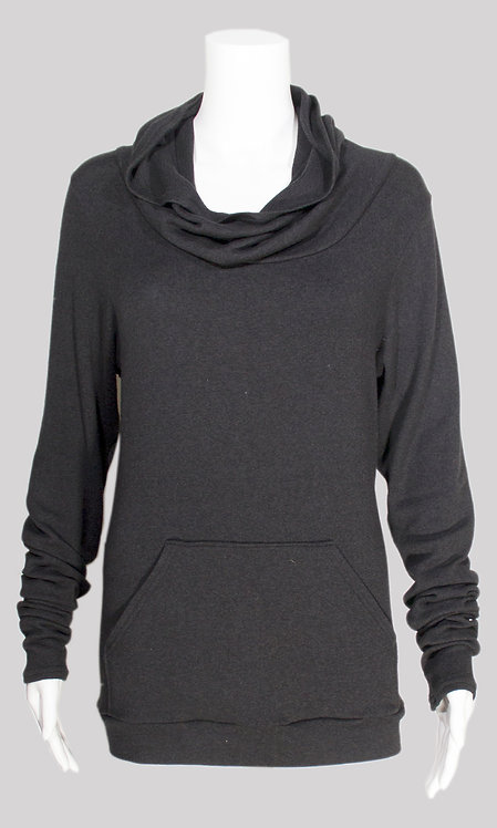 Kizzmekia Hooded Sweater