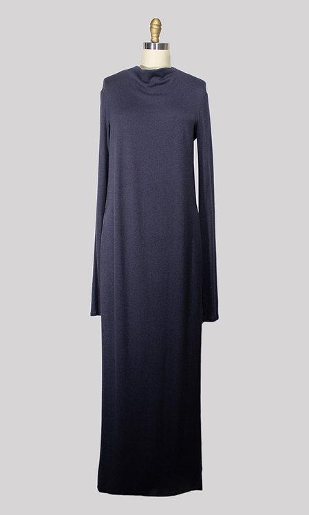 Freyja High Slit Sweater