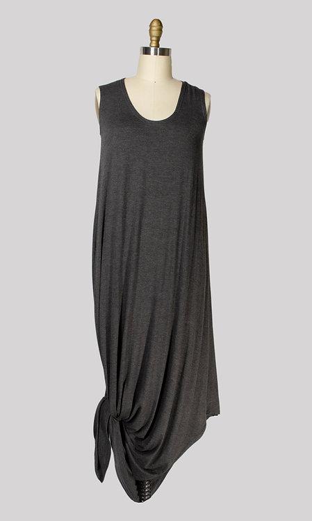Allison Maxi Tank Dress