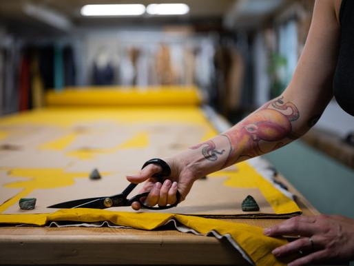 Sustainable Fashion: Fabric Science Basics