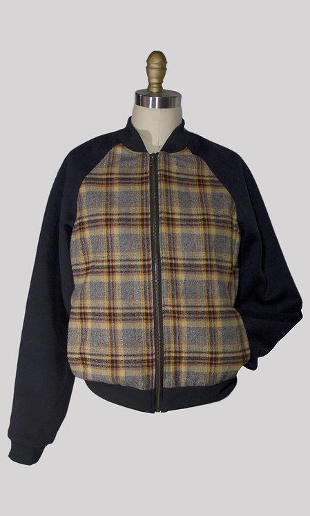 Solin Bomber Jacket