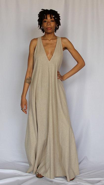 Adrastea Maxi Dress