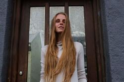 Freyja sweater
