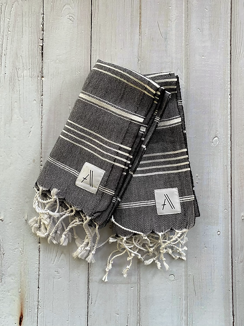 Oversized Tea Towels from Amante Marketplace