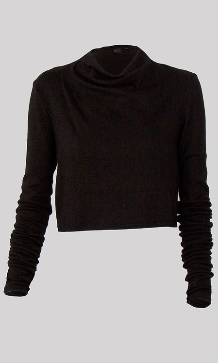 Mish Cropped Sweater