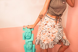 Nedra Skirt