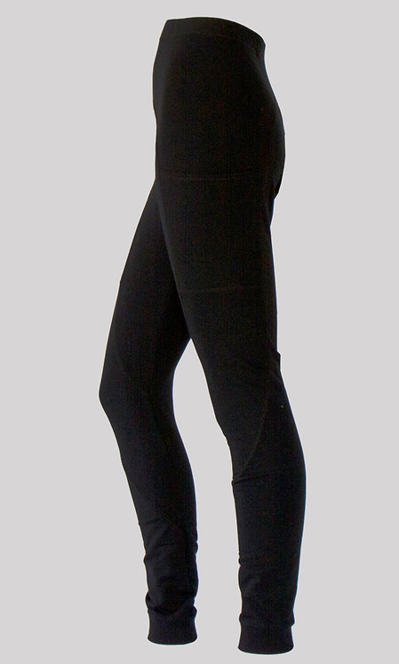 Statia Fleece Leggings