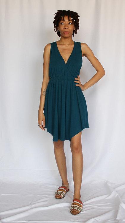 Thalia Hourglass Dress